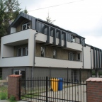 Dom jednorodzinny ORTO 5