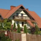 Dom jednorodzinny na stoku