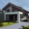 Dom jednorodzinny ORTO 9