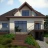 Dom jednorodzinny ORTO 7