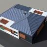 Dom jednorodzinny ORTO 10
