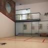 Hala fitness squash